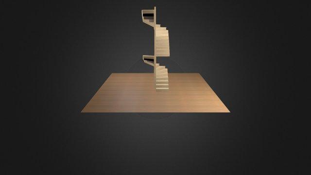 1623 3D Model