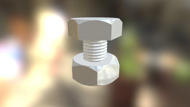 333 3D Model