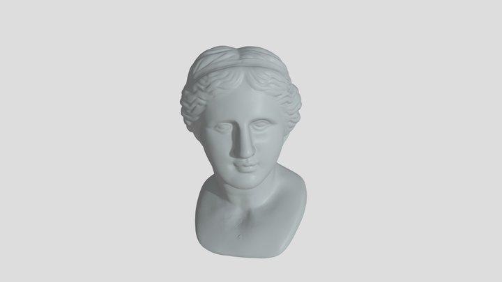 ミロのビーナス(複製) 3D Model