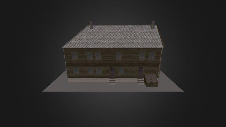 113_bryn_og_tveranger 3D Model