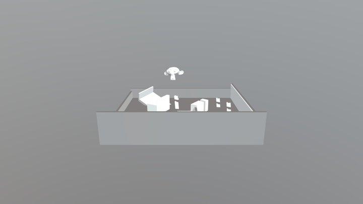 Sketchfab_2018_10_28_19_08_05 3D Model