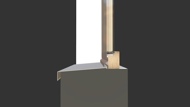 TOP-WIN® AV 3D Model