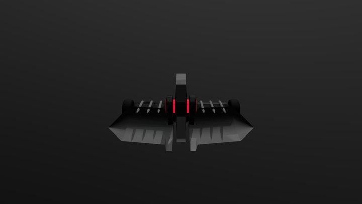 Eidolon 3D Model