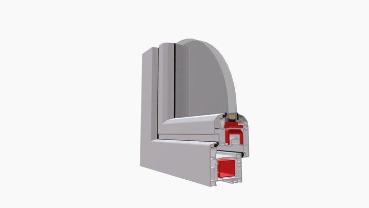 IDEAL 4000 3 3D Model