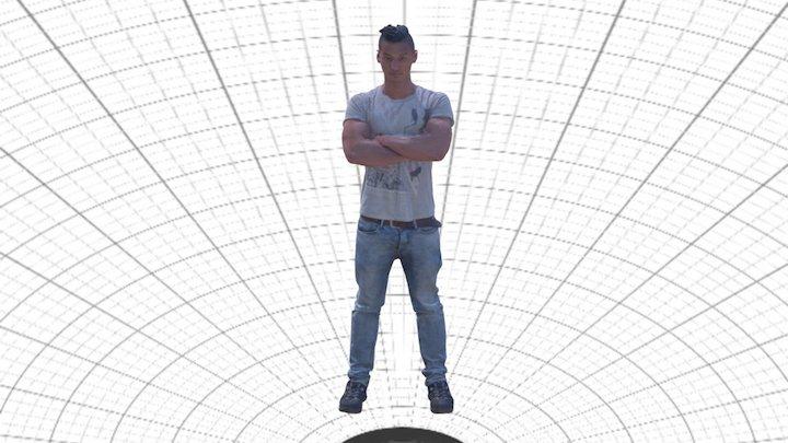 Bao-Anh2 3D Model