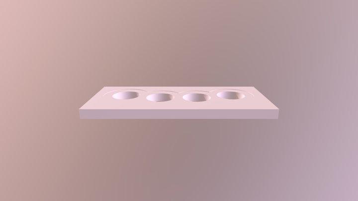 powerpdm-doc-3d-5 3D Model