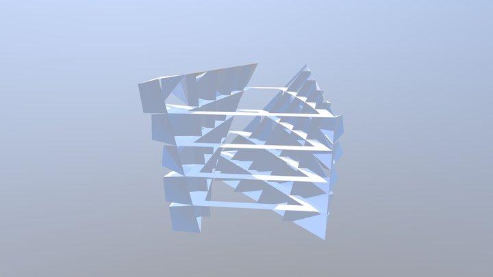 Part A 3D Model