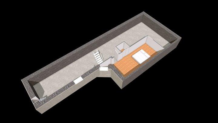 272 St Joseph SSOL 3D Model