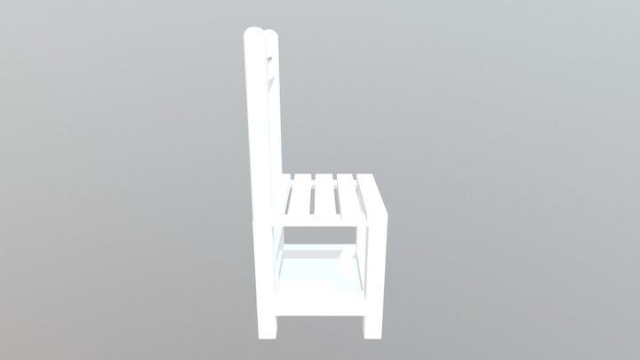 Part Studio 1 3D Model
