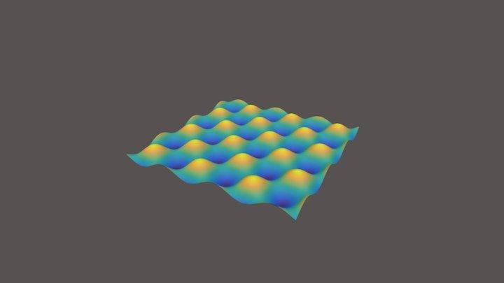 Matlab-test 3D Model