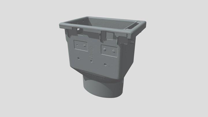Luftsmpl 3D Model