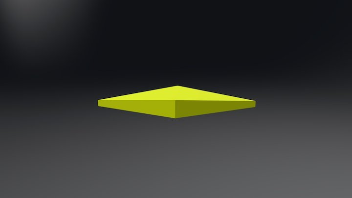 Jewel 3D Model
