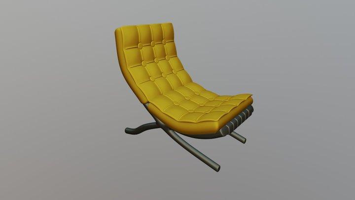 Barcelona 3D Model
