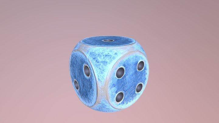 Coloroptions Model 3D Model