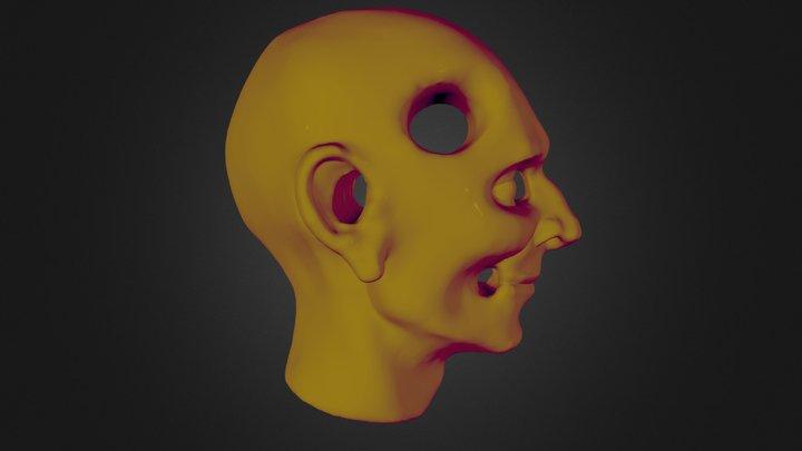 Derava 3D Model