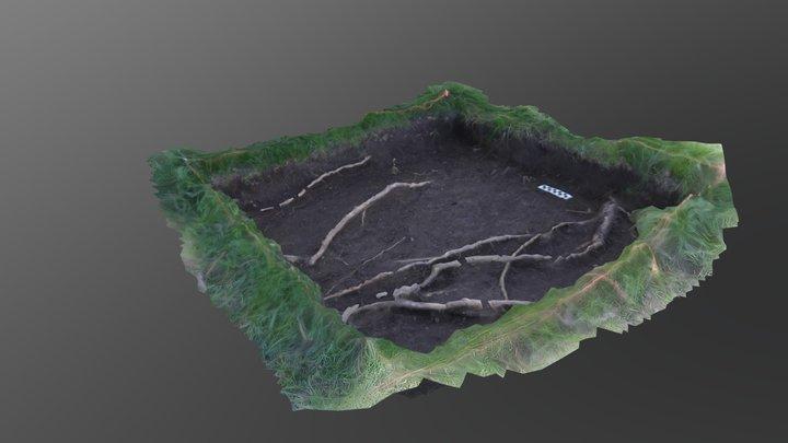 MCG18-5 3D Model