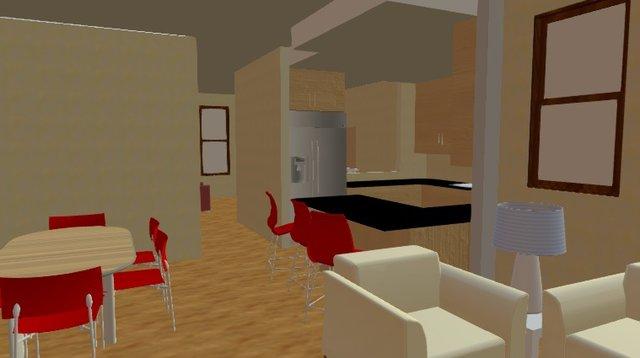 JESS3 Test5 3D Model