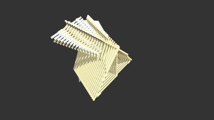 MAQUOKETA_SECTION 03 3D Model