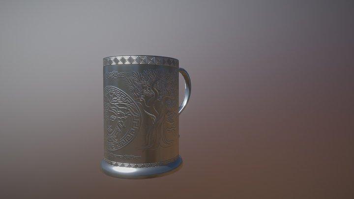 cupholder 3D Model