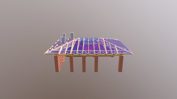 B_FOT1_1 3D Model