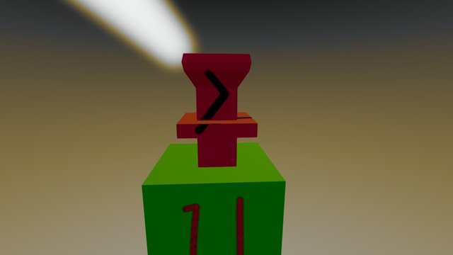 RioTEST 3D Model
