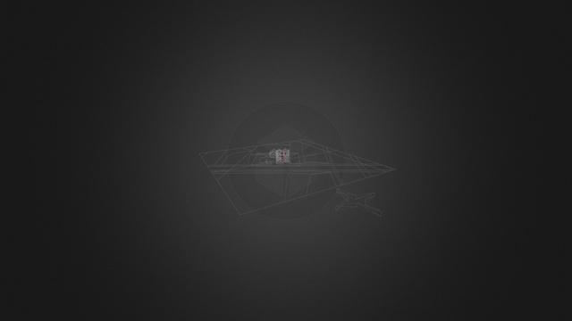 Project1 3D Model