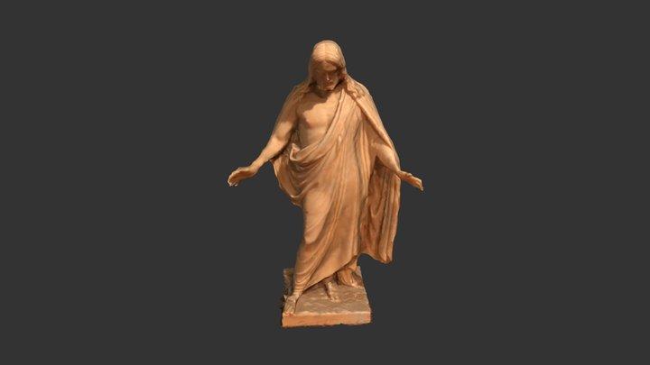 Christus 3D Model