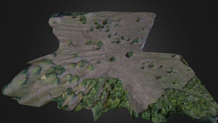 2014-07-11 Aerial 3D Model