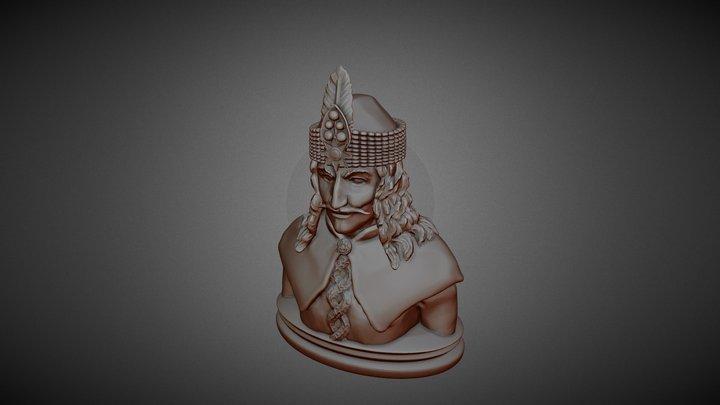 VLADTEPES 3D Model