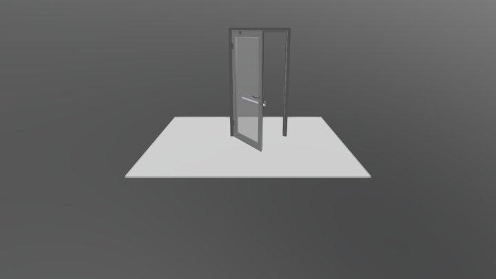 720 3D Model