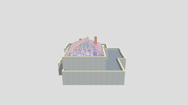 19.640 3D Model