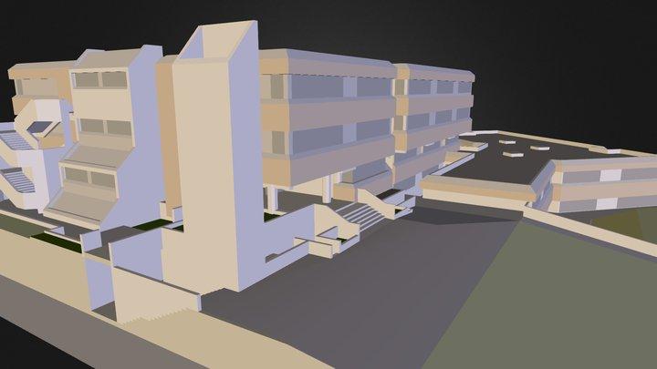 ITET Ceccato 3D Model