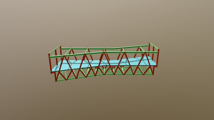 Modelteste2 3D Model