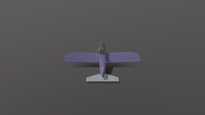 JUNK_J1_XYZ 3D Model