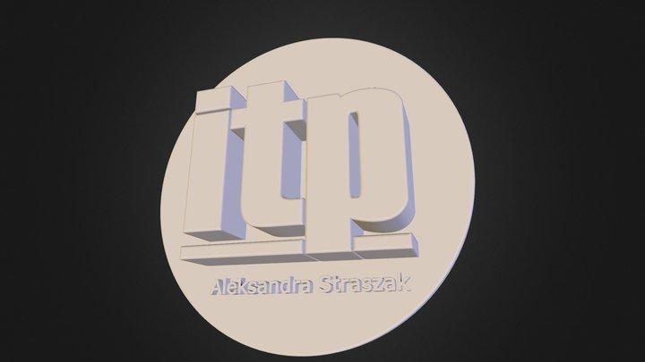 itp2v2astraszak 3D Model