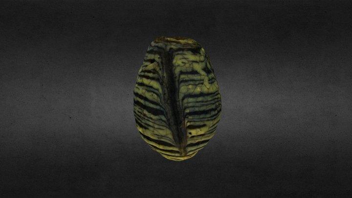 Pysanka   Писанка 3D Model
