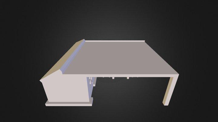 11 3D Model