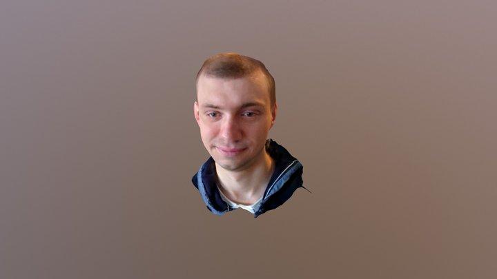 Alexey 3D Model
