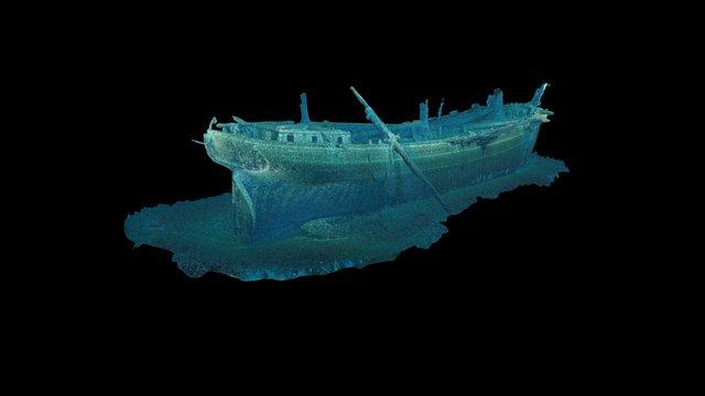 Cornelia Windiate 3D Model