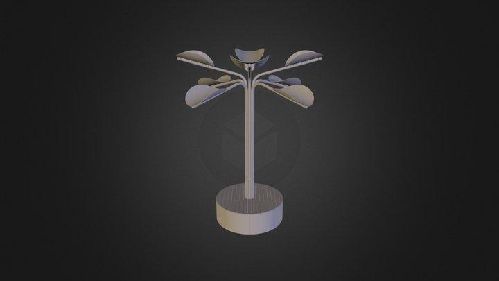 Solarbol Plus 3D Model