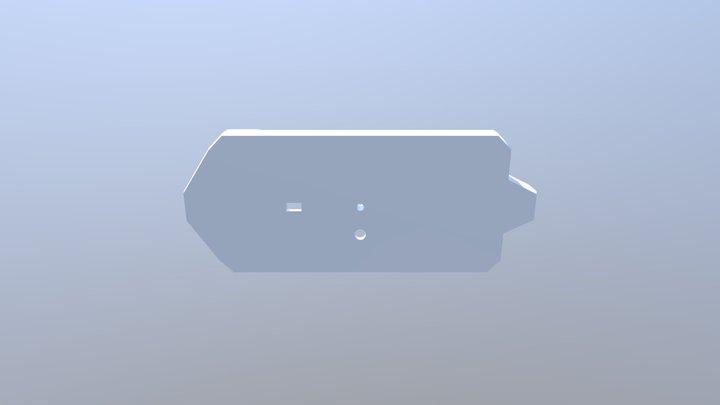bak 3D Model