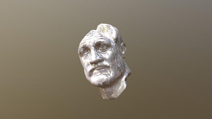 my cool 3d object 3D Model