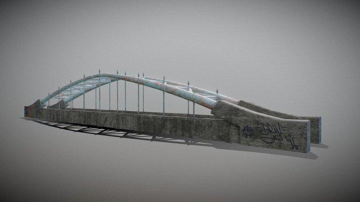 The Bridge of Was 3D Model