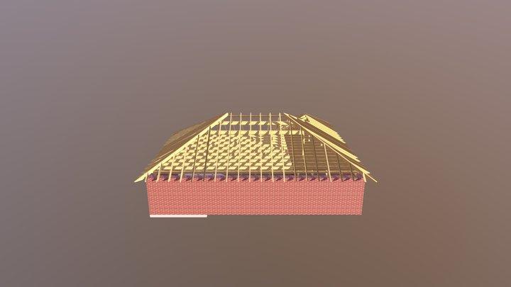 FAifert BV Lorej2.xml 3D Model