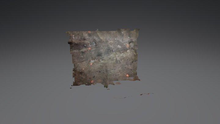 ProfileSquare 3D Model