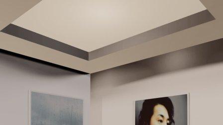 Instamuseum for @Pannacotta_2640 3D Model