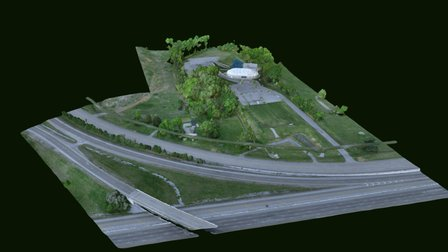 Northstar Church 3D Model