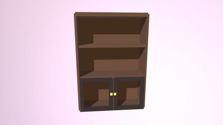 Mueble 3D Model
