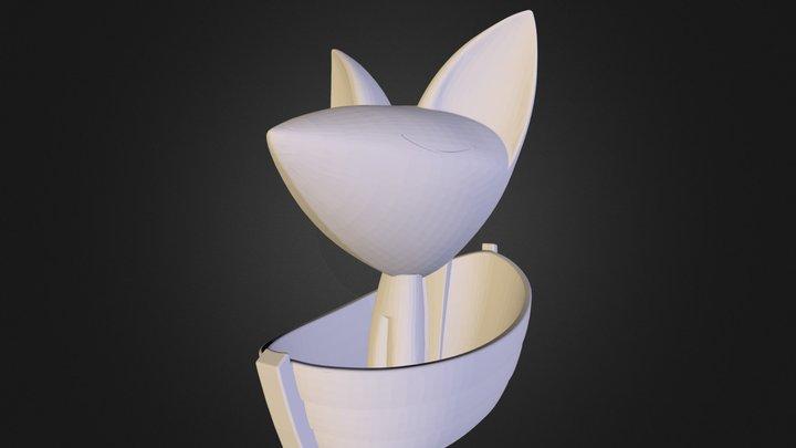 3.stl 3D Model