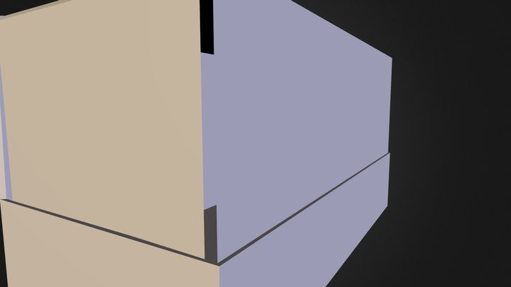 kundanclosed.obj 3D Model